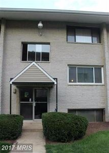 Photo of 5420 85TH AVE #102, NEW CARROLLTON, MD 20784 (MLS # PG10056818)