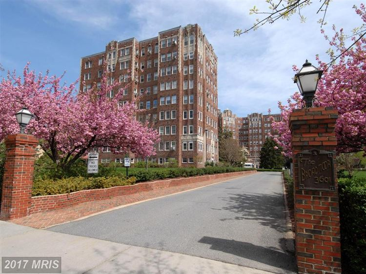 Photo for 3601 CONNECTICUT AVE NW #212, WASHINGTON, DC 20008 (MLS # DC9979818)