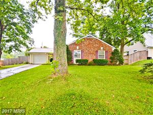 Photo of 16110 POND MEADOW LN, BOWIE, MD 20716 (MLS # PG10029819)