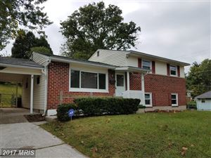 Photo of 3803 VICTORIA AVE, BALTIMORE, MD 21244 (MLS # BC10084820)