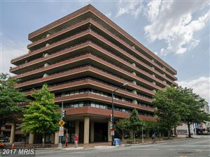 Photo of 2555 PENNSYLVANIA AVE NW #901, WASHINGTON, DC 20037 (MLS # DC10064820)