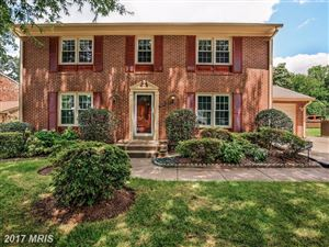 Photo of 3479 PENCE CT, ANNANDALE, VA 22003 (MLS # FX10017820)