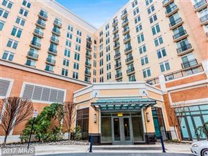 Photo of 155 POTOMAC #329, OXON HILL, MD 20745 (MLS # PG10078820)
