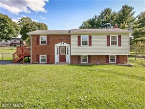 Photo of 3012 MICHAEL RD, MOUNT AIRY, MD 21771 (MLS # CR10039821)