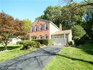 Photo of 7807 CLIFFSIDE CT, SPRINGFIELD, VA 22153 (MLS # FX10062821)