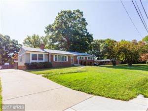 Photo of 300 RIVER BEND RD, FORT WASHINGTON, MD 20744 (MLS # PG10058821)