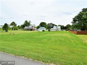 Photo of 0NORTH GREENWAY AVE, BERRYVILLE, VA 22611 (MLS # CL10108822)