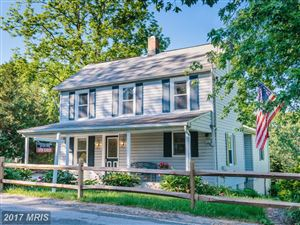 Photo of 2056 FLAG MARSH RD, MOUNT AIRY, MD 21771 (MLS # CR10014822)