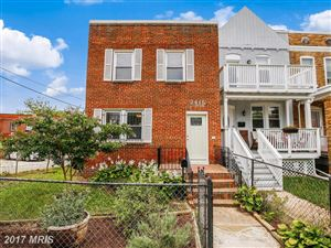 Photo of 2415 E ST NE, WASHINGTON, DC 20002 (MLS # DC10033822)