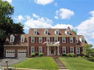 Photo of 13905 MARBLESTONE DR, CLIFTON, VA 20124 (MLS # FX10010822)
