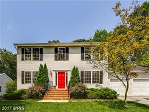 Photo of 1016 DOCKSER DR, CROWNSVILLE, MD 21032 (MLS # AA10093823)