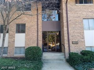 Photo of 18616 WALKERS CHOICE RD #3, GAITHERSBURG, MD 20886 (MLS # MC10084823)