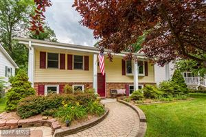 Photo of 305 NORTH DR, SEVERNA PARK, MD 21146 (MLS # AA9983824)