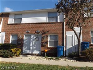 Photo of 21 CARROLL VIEW AVE, WESTMINSTER, MD 21157 (MLS # CR10105824)