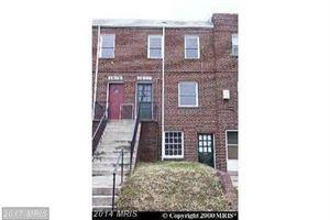 Photo of 1810 BENNING RD NE, WASHINGTON, DC 20002 (MLS # DC9864824)