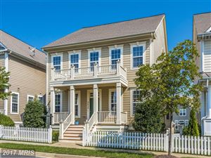 Photo of 9432 CARRIAGE HILL ST, FREDERICK, MD 21704 (MLS # FR10036824)
