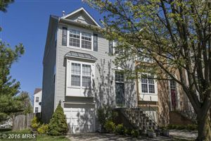 Photo of 6102 BALDRIDGE DR, FREDERICK, MD 21701 (MLS # FR9628824)