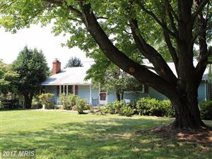 Photo of 12160 HALL SHOP RD, CLARKSVILLE, MD 21029 (MLS # HW10049824)