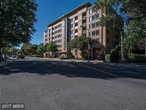Photo of 355 I ST SW #119, WASHINGTON, DC 20024 (MLS # DC10069825)