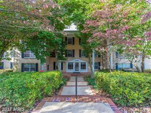 Photo of 7700 TREMAYNE PL #204, McLean, VA 22102 (MLS # FX10101825)