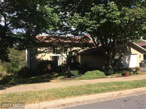 Photo of 11306 WEDGE DR, RESTON, VA 20190 (MLS # FX9010825)