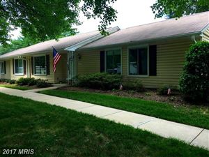 Photo of 3309 DENSMORE CT #202-A, SILVER SPRING, MD 20906 (MLS # MC9997825)