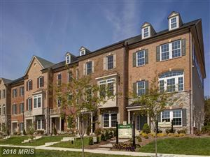 Photo of 7212 HOWISON HILL LN, HANOVER, MD 21076 (MLS # AA10100826)