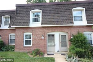 Photo of 8118 KINGSWAY CT #278, SPRINGFIELD, VA 22152 (MLS # FX9979826)
