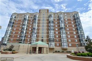Photo of 24 COURTHOUSE SQ #201, ROCKVILLE, MD 20850 (MLS # MC9985826)