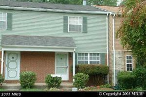 Photo of 41 MAINVIEW CT, RANDALLSTOWN, MD 21133 (MLS # BC10048827)
