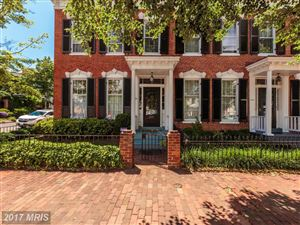 Photo of 1320 30TH ST NW, WASHINGTON, DC 20007 (MLS # DC10090827)