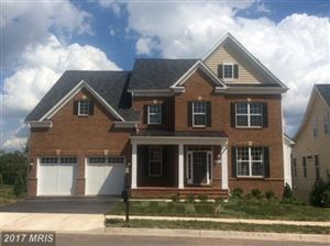 Photo of 6550 SAXONY CT, FREDERICK, MD 21701 (MLS # FR10025827)