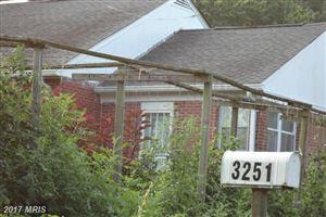 Photo of 3251 ANNANDALE RD, FALLS CHURCH, VA 22042 (MLS # FX9904827)
