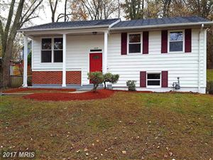 Photo of 6609 WILBURN DR, CAPITOL HEIGHTS, MD 20743 (MLS # PG10105827)