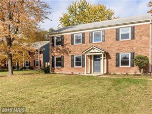 Photo of 1215 TERRYLYNN CT, HERNDON, VA 20170 (MLS # FX10097828)