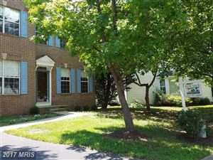 Photo of 3108 EAGLES NEST DR, BOWIE, MD 20716 (MLS # PG9982828)