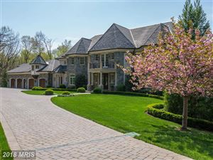 Photo of 7853 LANGLEY RIDGE RD, McLean, VA 22102 (MLS # FX9920829)