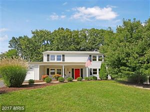 Photo of 12402 ROCKLEDGE DR, BOWIE, MD 20715 (MLS # PG10067829)