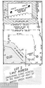 Photo of P-344, L2 MARSH CREEK RD, PRESTON, MD 21655 (MLS # CM10024830)