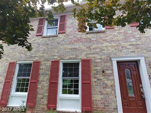 Photo of 10452 SWEEPSTAKES RD, DAMASCUS, MD 20872 (MLS # MC10049830)