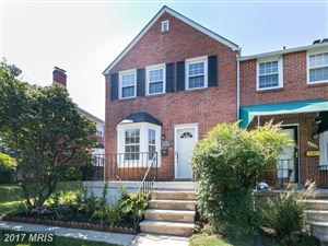 Photo of 8328 WYTON RD, TOWSON, MD 21286 (MLS # BC10027831)