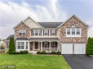 Photo of 300 SPRING BRANCH CT, PURCELLVILLE, VA 20132 (MLS # LO10033831)