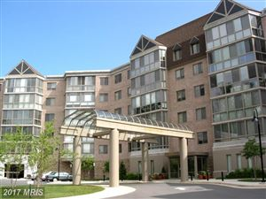 Photo of 2901 LEISURE WORLD BLVD #423, SILVER SPRING, MD 20906 (MLS # MC10106831)