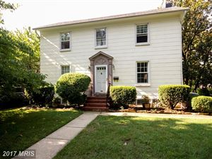 Photo of 601 DUNKIRK RD, BALTIMORE, MD 21212 (MLS # BC9976832)