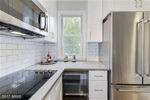 Tiny photo for 4004 BEECHER ST NW #301, WASHINGTON, DC 20007 (MLS # DC9955832)
