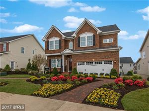 Photo of 413 CONUNDRUM TER, FREDERICK, MD 21702 (MLS # FR9999832)