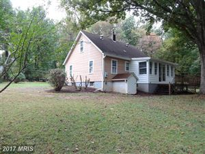 Photo of 12402 BENNETT RD, HERNDON, VA 20171 (MLS # FX10081832)