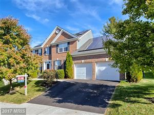 Photo of 11058 SANANDREW DR, NEW MARKET, MD 21774 (MLS # FR9989834)