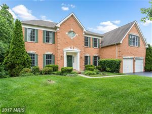 Photo of 1503 JUDD CT, HERNDON, VA 20170 (MLS # FX10005834)