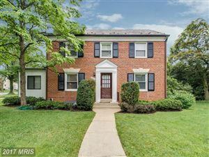 Photo of 9623 EVERGREEN ST, SILVER SPRING, MD 20901 (MLS # MC10084834)